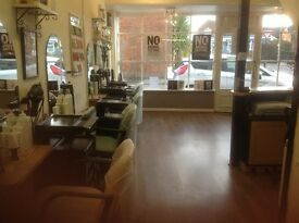 UNISEX HAIRDRESSERS FOR SALE