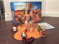Playmobil Egyptian Sphinx 4242
