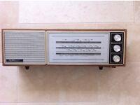 Ferranti Vintage Radio- Not working
