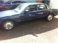 Jaguar XJ6 3.2l 1995 - Breaking - All Parts Available