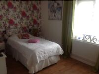 2 bed ground floor flat new build home swap only