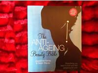 The Anti-Ageing Beauty Bible Book
