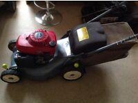 Honda Easystart Izy Petrol Lawnmower
