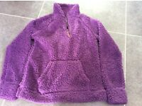 Girls Fat Face jumper age 12-13, only worn twice
