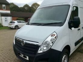 S V TRANSPORT MAN AND VAN SERVICE , (mini moves) collections and deliveries. Milton Keynes Based