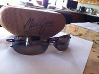 "Maui Jim ""makaha"" sunglasses"