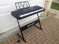 Pitchmaster Training Piano