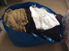 Huge Bundle of Women's Ladies Clothes sz14-16 Next Gap willing to post