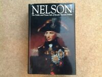 The Public and Private life of Horatio Nelson