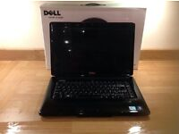Pink Dell Inspiron Laptop