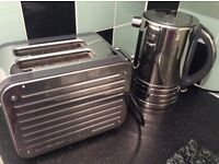Dualit kettle and toaster, great condition