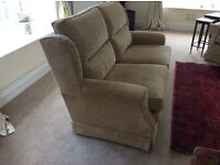 Comfortable, quality sofa excellent condition