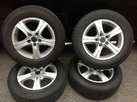 "16"" Alloy wheels for sale"