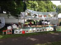 Catering Business For Sale Truck Van And Equipment