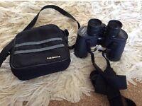 Tasco 8x 40 waterproof binoculars