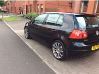 Volkswagon golf 2.0 GT TDI