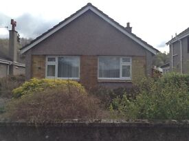 2 Bedroom Detached House for Sale -In Holm Area of Inverness– offers around £165 000