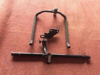 Witter cycle rack to fit Freelander 1