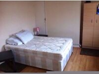 2 Large Twin/Triples 1-4 min Finsbury Park,Close Camden Town,Kings Cross, Arsenal Holloway Road