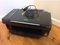 Epson Stylus Inkjet Printer