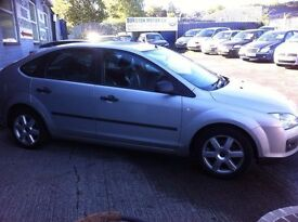 \\ JUST ARRIVED // 07 FORD FOCUS 1.6 CLIMATE, 71000 MILES, FULL MOT.