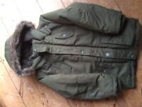 Boys coat for sale