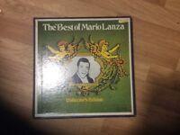 The best of Mario Lanza album
