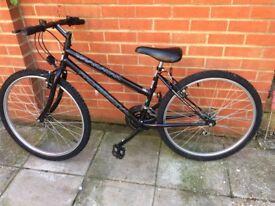 Bicycle- Professional TRAKATAK - Hardly Used