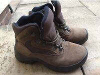 Walking Boots Ladies Hawkshead