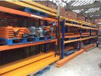 Pallet racking / shelving / garage / storage units
