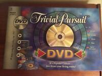 Trivial Pursuit DVD Edition
