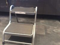 Caravan steps. Used but in decent condition