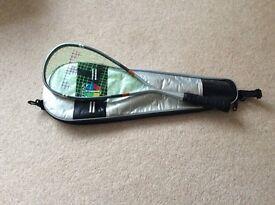 Titan Atax Squash Racquet