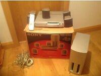 Sony Home SurroundSystem 5.1