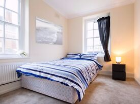 A superb new room to rent in Marylebone, Frampton Street, NW8 Maryle