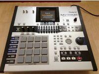 Roland MV8800 Production Studio/Groovebox/Sequencer/Sampler
