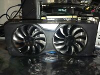 EVGA GTX 970 Superclocked 4GB GDDR5