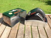 Bosch cordless drill/ driver