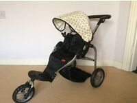 Pushchair Doll's Mama's & Papa's