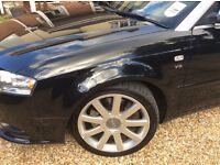 Audi S4 CABRIOLET 4.2 Quattro 2dr