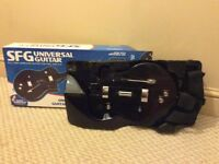SFG Universal Guitar for WII/PS4 - new & boxed