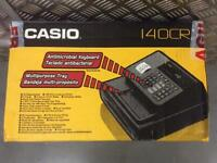 BRAND NEW Casio Electronic Cash Register