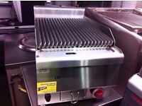 NEW COMMERCIAL BBQ RESTAURANT OUTDOORS KITCHEN TAKEAWAY CATERING CHARCOAL FASTFOOD GRILL CAFE