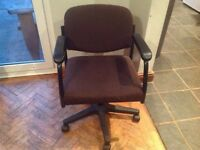 Office chair for sale - collection only
