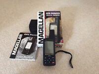 Magellan GPS Satellite Navigator