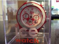 Ice Watch men's (battery replaced 4/17)