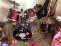 Cheap drum kit for sale