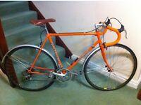 Holdsworth racing bike 531