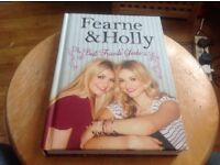 Fearne & Holly the best friends guide to life