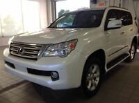2012 Lexus GX 460 ** FINANCEMENT DISPONIBLE * NAVIGATION * BLUET